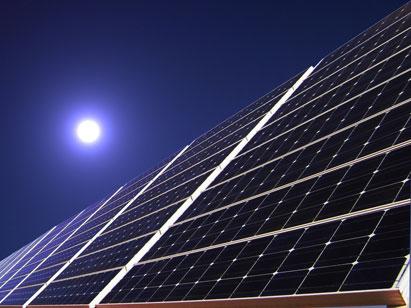 Panneau solaire wikip dia - Fonctionnement du panneau solaire ...